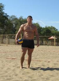 Богдан Карих, 25 июня 1989, Ростов-на-Дону, id187005851