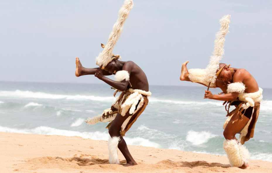 В некоторых группах, таких как африканский банту, зубы мудрости редки.