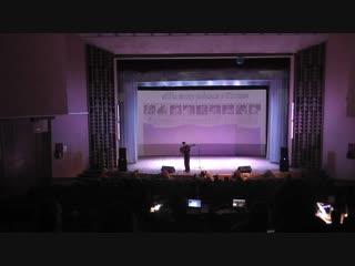 04 -11-2018 Александр Бахтин народный вокальный коллектив русской песни