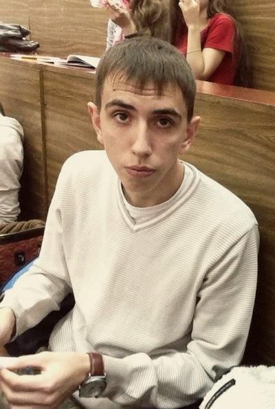 Евгений Лихачёв, 5 декабря , Рубцовск, id49433080