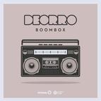 Deorro альбом Boombox