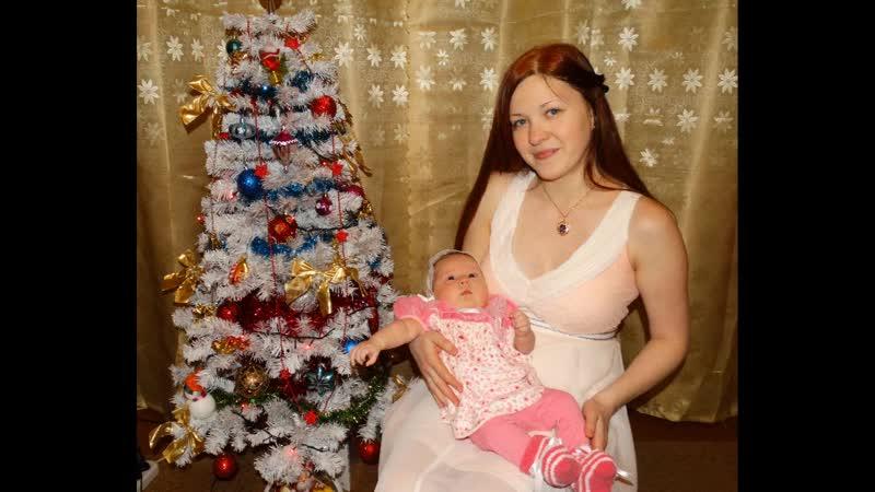 Доченька (автор и исполнитель песни Наджие Ахмедова)