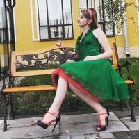 Аватар Юленьки Андриановой