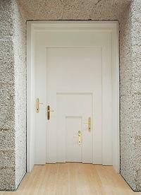установка металлической двери в бронницах