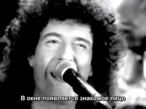 Памяти Фредди Меркьюри. Queen - No-One But You (перевод)