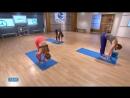 Caley Alyssa - Day 2 Lower Body. 5-Day Yoga Challenge (Beachbody Yoga Studio) Йога с акцентом на нижнюю часть тела