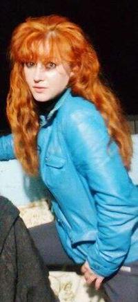 Алена Назаренко, 4 февраля , Волгоград, id213971515
