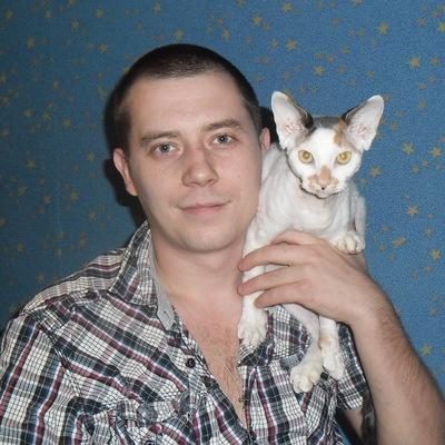 Владимир Иванов, 13 декабря , Новосибирск, id35101651
