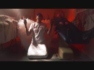 ЗАМАЙ x  КПСС - НОЧНАЯ ТРАВМА Music Culture Rap