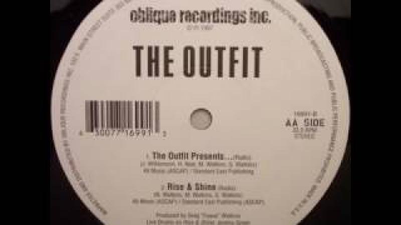 90's Hip-Hop Rare Classics