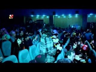 Наимчони Сайдали - Гули ноз. Концерт NEW 2014!!!