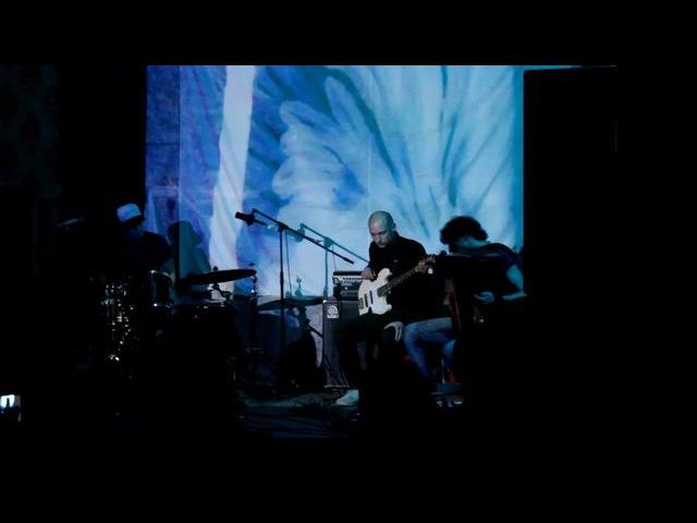 Yegor Zabelov Trio