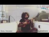 Ара Маликян (Ara Malikian) и ванные мира
