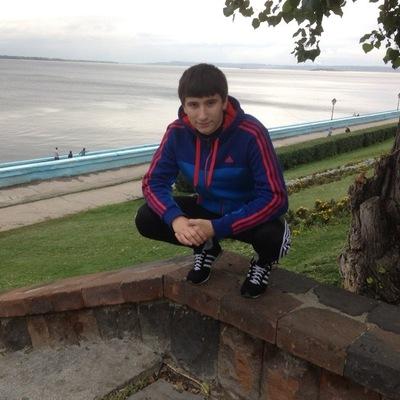 Шамиль Искаков, 19 октября 1995, Саратов, id114633409