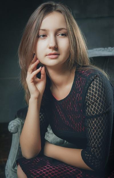 Катя Хомутская
