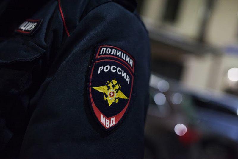 Подозреваемого в незаконной регистрации иностранцев задержали в Ховрине
