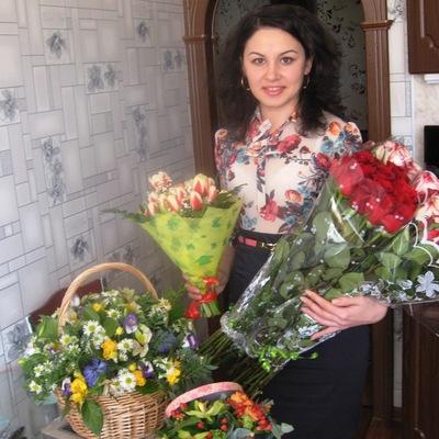 Ольга Гончарова, 4 декабря 1986, Москва, id3061483