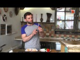 "Шоу ""Ранок на сніданок"". 24.04.15р. Експериментальна кухня."