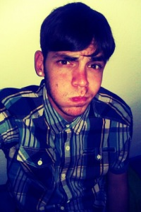 Cristian Sánchez, 26 июля 1990, Углич, id176794125