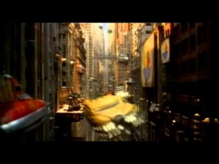 ����� ������� / The Fifth Element (1997) �������