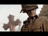 Band Of Brothers Theme Long Version (HD Pictures)