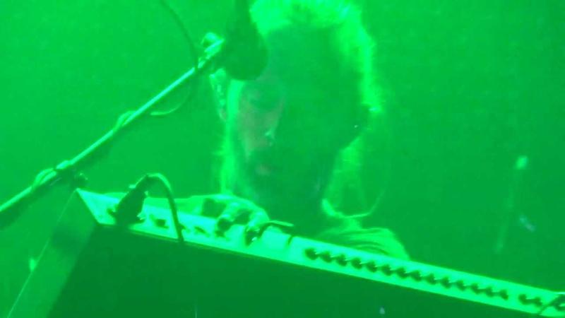 Radiohead - Feral - (Arena London - 08.10.12)
