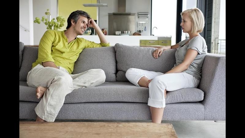 Как поступать мужу, если в роду жены неприятие мужчин?