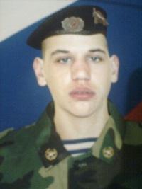 Вадим Никитин, 1 апреля 1989, Харьков, id202397578