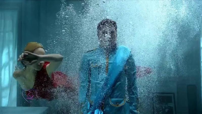 Вальс под водой Демис Руссос 'Come Waltz With Me'