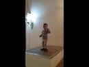 Мой сын классно танцует!😁