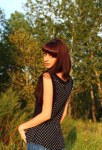 Инесса Горбанёва, 24 апреля , Красноярск, id22502203