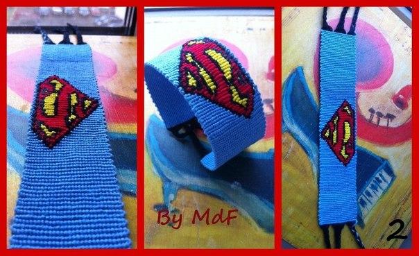 I'm SuperMen!
