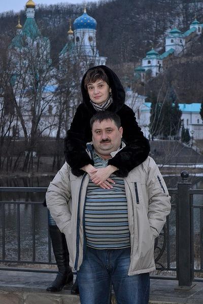 Светлана Долиненко, 16 февраля 1975, Мариуполь, id18762701