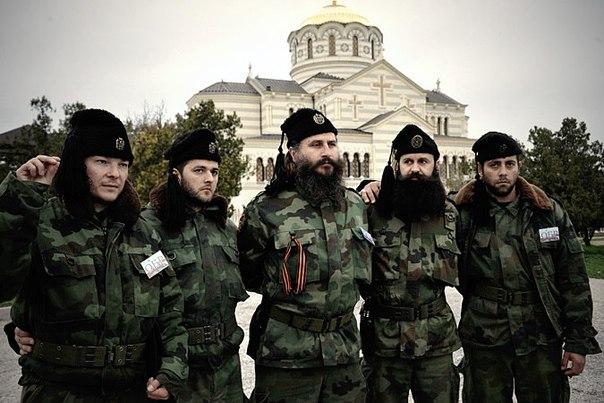 Украина должна активнее сотрудничать с исламскими государствами по вопросу возвращения Крыма, - Чубаров - Цензор.НЕТ 3879