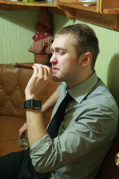Андрей Корягин, 7 апреля 1985, Москва, id161371826