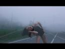 Sevdaliza Hauted contemporary freestyle by Tatiana Rudikh