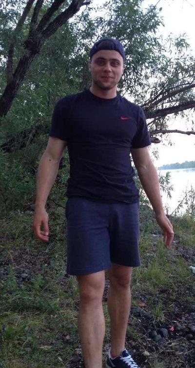 Аркадий Павлов, 29 января , Красноярск, id32424128