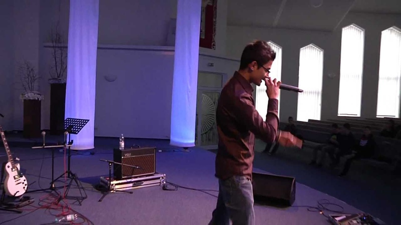 MC Immanuel - Krieger des Lichts - Live