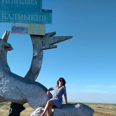 Ольга Нахаева