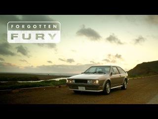 The Volkswagen Scirocco Rekindles A Forgotten Fury