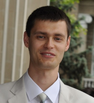 Александр Овчаренко, 30 августа , Керчь, id10051716