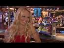 Pamela Anderson - Walkers Sandwich (Behind The Scenes)