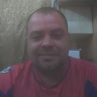Анкета Александр Хлыстунов