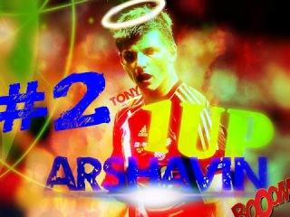 FIFA 15 | 1&UP ARSHAVIN #2