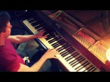 Nick Fister Piano Composition II
