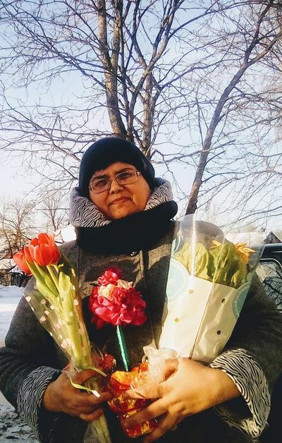 Ирина Суздальцева