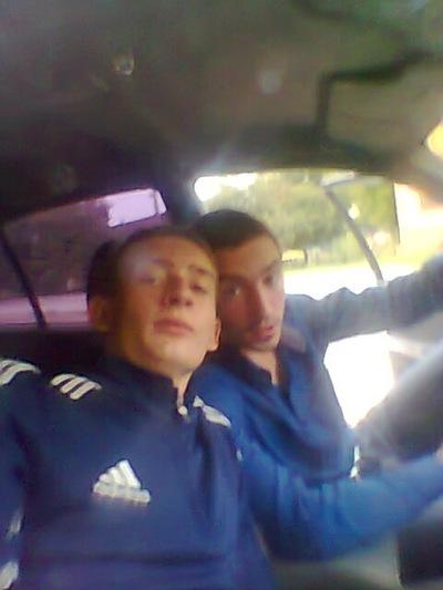 Алексей Харламов, 14 июня , Ростов-на-Дону, id151164062