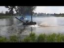 Форсування танком водної перешкоди