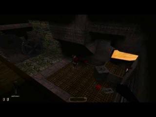 Сыграем в: Thief: The Dark Project. Серия 4 [Освобождение Катти]