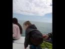 На Яхте в Чёрном Море